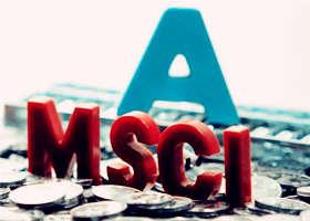 MSCI调整A股指数名单