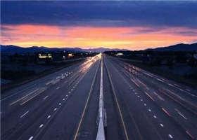 中国首条超级高速公路2022年要通车