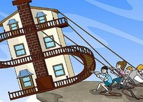 黄志龙:房地产投资超预期的真相