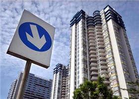 北京二手房成交7.6万套或创4年新低