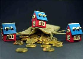 上半年百家房企销售额近5万亿