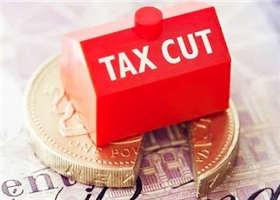 财政部:正抓紧研究更大规模减税