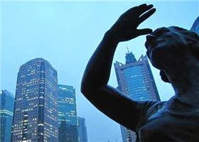 机构看好哪些城市楼市长期趋势