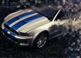 崛起的改装车文化:从《飞驰人生》到秋名山决战