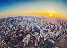 北京罕见集中大规模推介土地背后