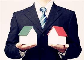 房地产中介抗周期风险能力弱 加盟趋势明显