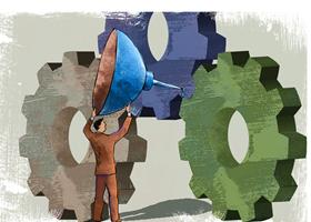 4月工业企业利润改善