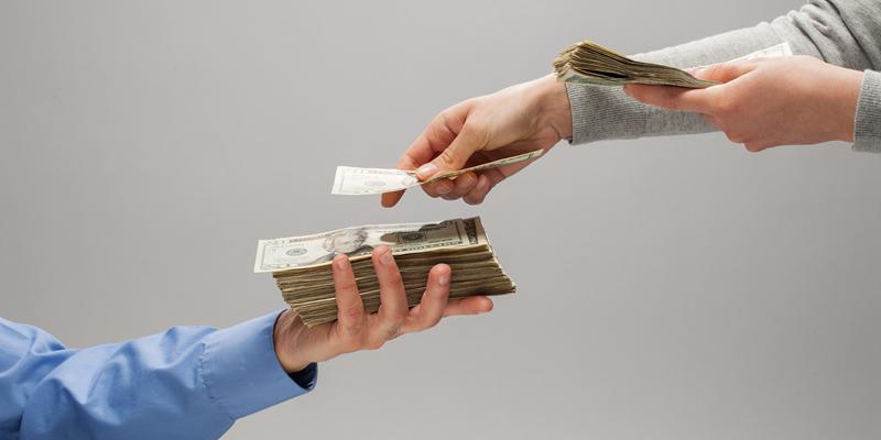 五月107股涉违规被罚2070万元,单月受罚公司数量年内第一