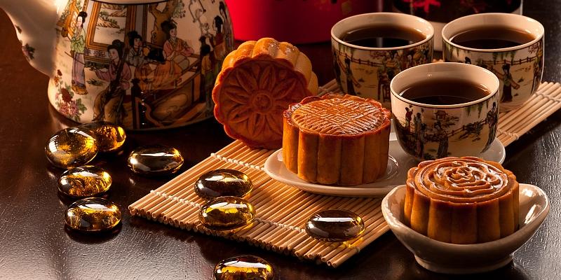 口味更新 价格更合理 今年中秋月饼市场有变化