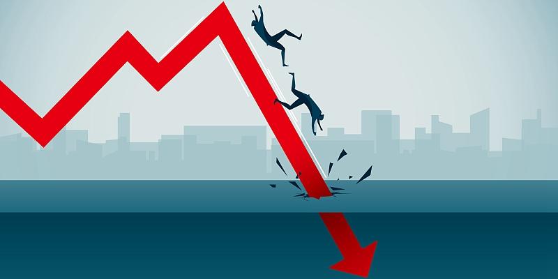 业绩预亏 定增被否 隆平高科股价应声跌停