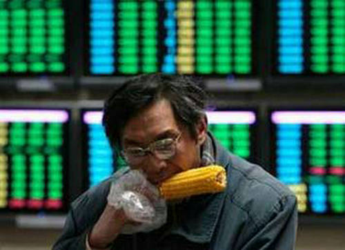 中国证券市场要走的路还很长