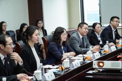 唐小僧母公司资邦金服集团与上海银行达成全面战略合作