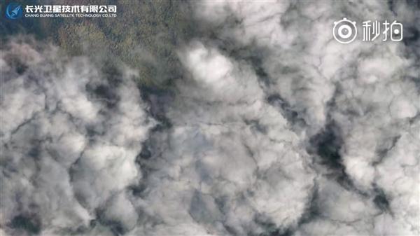 马航MH370坠毁柬埔寨密林?中国长光卫星:未发现飞机